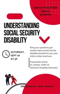 Understanding Social Security Disability